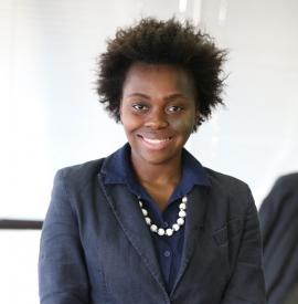 Vutomi Mabunda-Jones